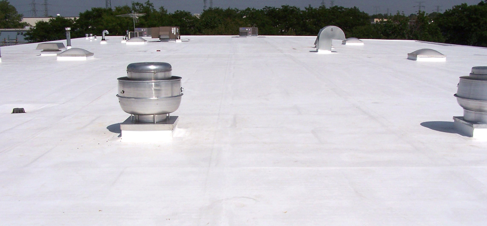 Roofing Solutions Llc Pillars Project Profile