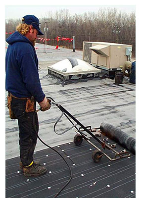 Modified Bitumen Roofing Chicago Roofing Solutions