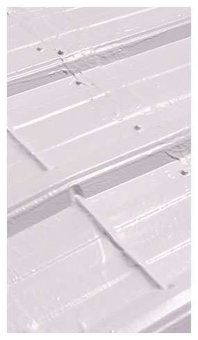 Hypalon Roofing Membrane Amp The Commercial And