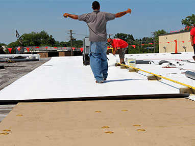roofing-foreman