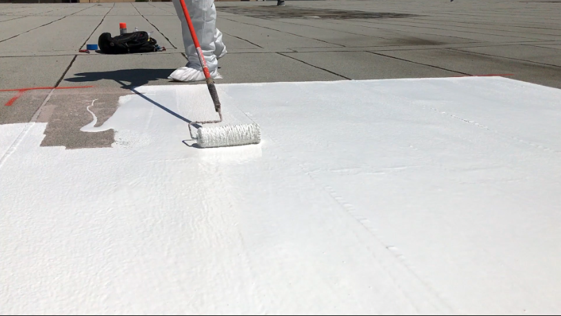 Roof Restoration and Coatings